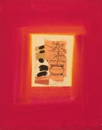 Douglas Haynes-Fragments from Crete no. 116
