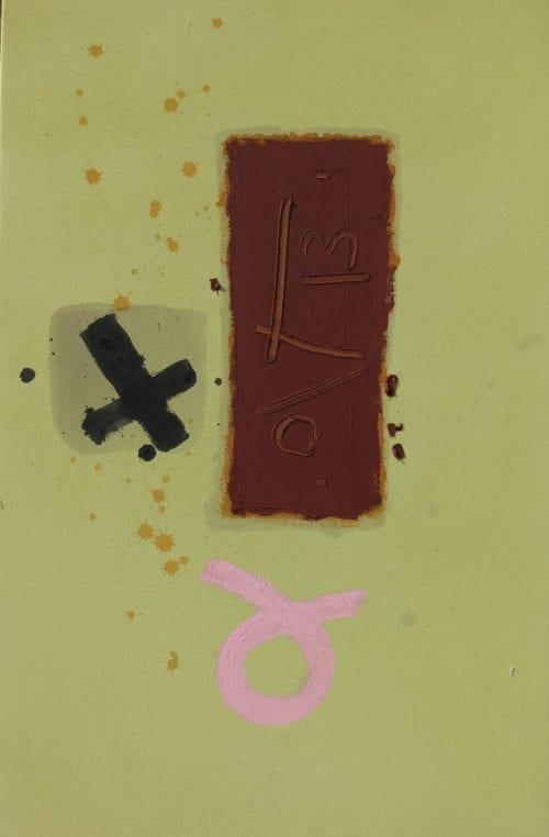 Douglas Haynes-Pink Loop