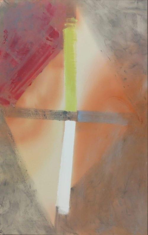 Douglas Haynes-Sundowner Grey