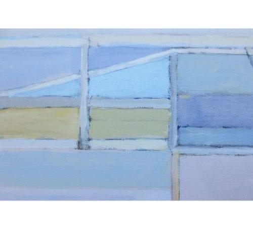 Gordon Appelbe Smith-Seawall-Garrow Bay