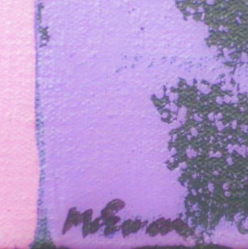 Jean McEwen-Le Feu des SignesTraverse Par Un Rose