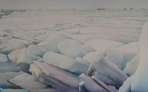 Lloyd Fitzgerald-On the Ice