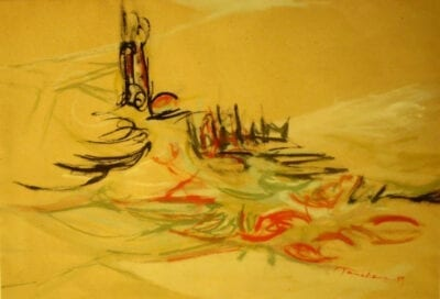 Takao Tanabe-1959-Untitled