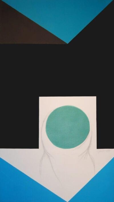 Takao Tanabe-1964-Untitled