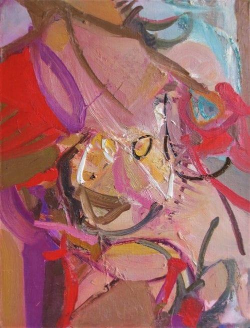 Tom Hodgson-Abstract