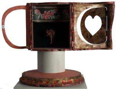 Tony Urquhart-Heart Box