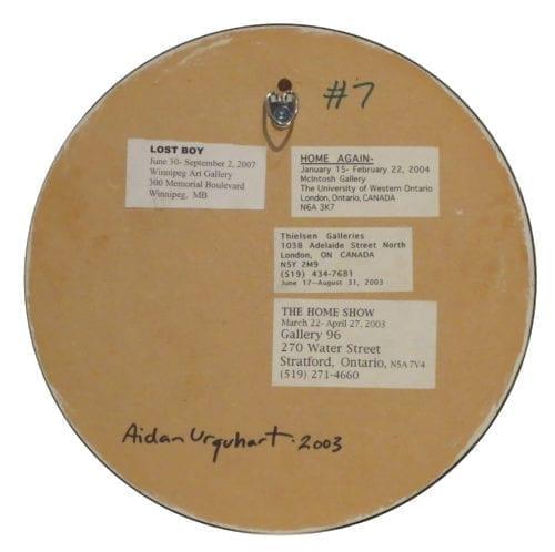 Aidan Urquhart-Domestic Target #7