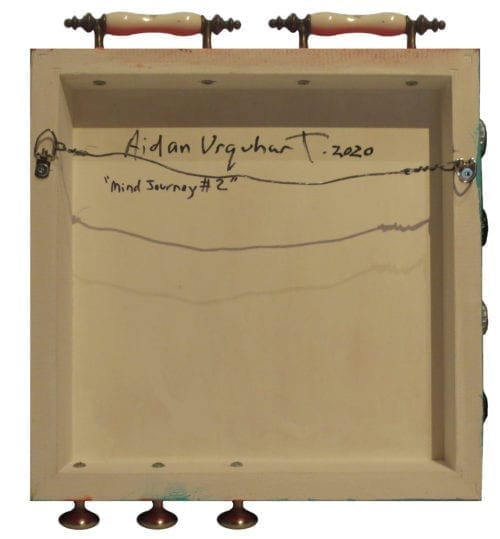Aidan Urquhart-Mind Journey #2
