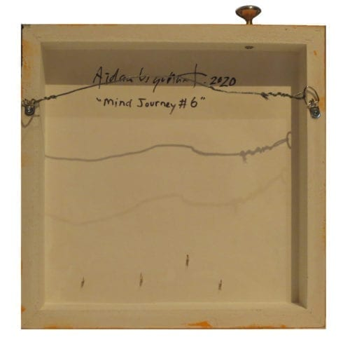 Aidan Urquhart-Mind Journey #6