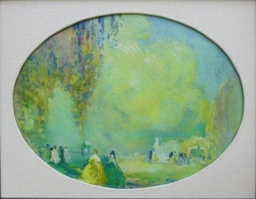 arthur-dominique-rozaire-afternoon-conversation-1
