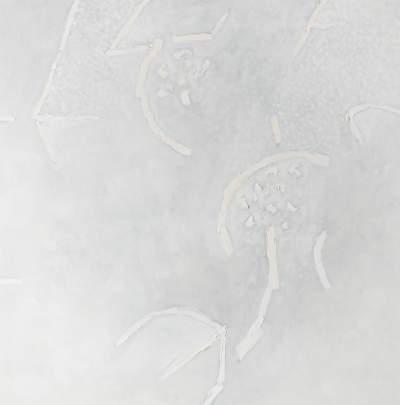 Ronald Langley Bloore-Brushline no. 13