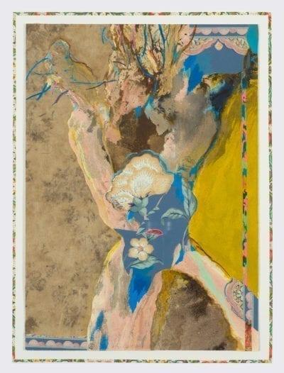 Tony Urquhart-2006-Arbre Etete 7