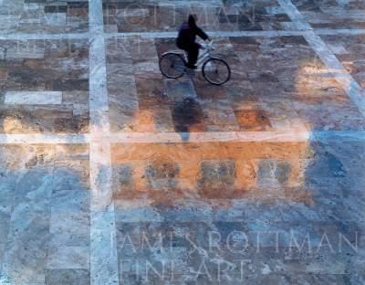 Vincenzo Pietropaolo-Piazza del Popolo Ascoli Piceno Italy